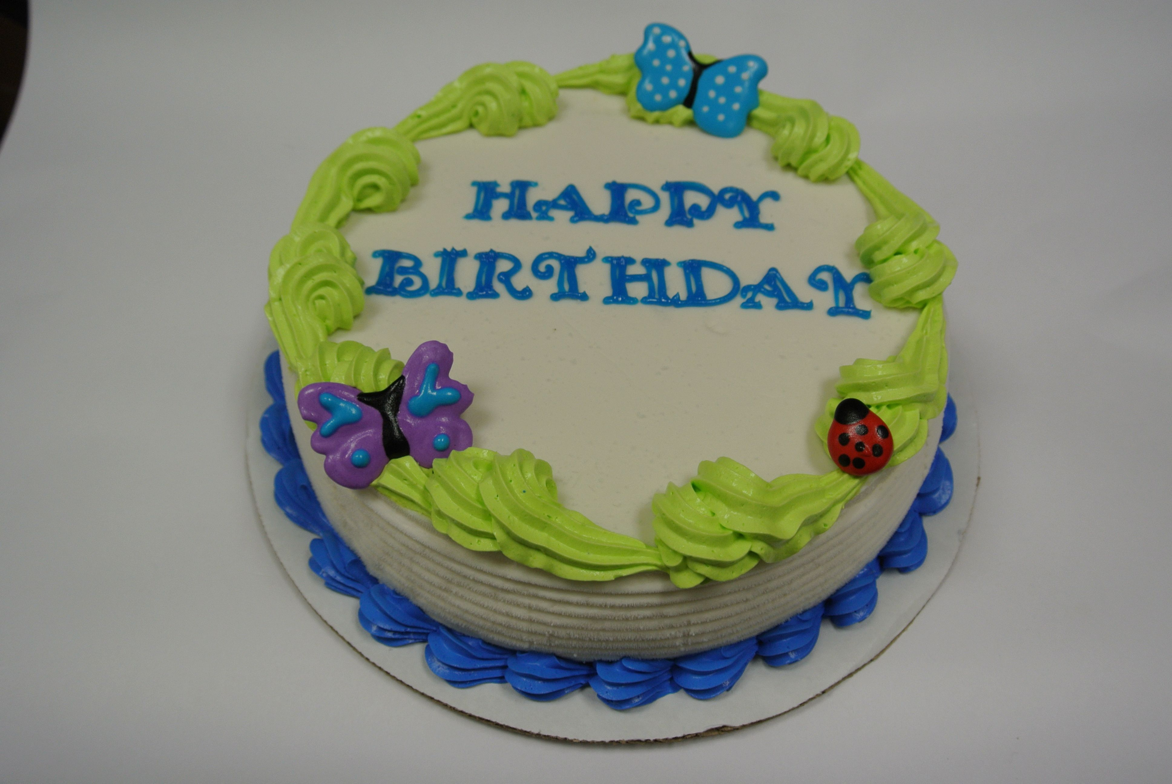Buggy Birthday By Sara Beck I Am A Dq Cake Decorator In Sioux Falls