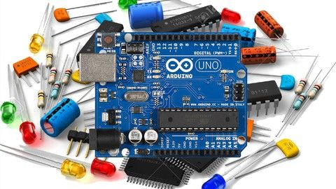 Arduino Projects For Engineers Complete Guide With Proteus Free