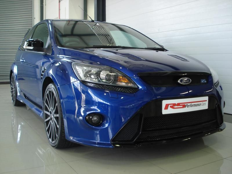 2010 Ford Focus Rs Mp350 Mp350 Performance Upgrade From Mountune Performance The Official Tuners For Ford In The Uk The Pa Ford Focus Ford Focus Rs Focus Rs