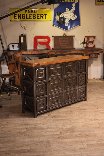 mobilier industriel starfor ancien bricolage et diy pinterest industriel mobilier et ancien. Black Bedroom Furniture Sets. Home Design Ideas