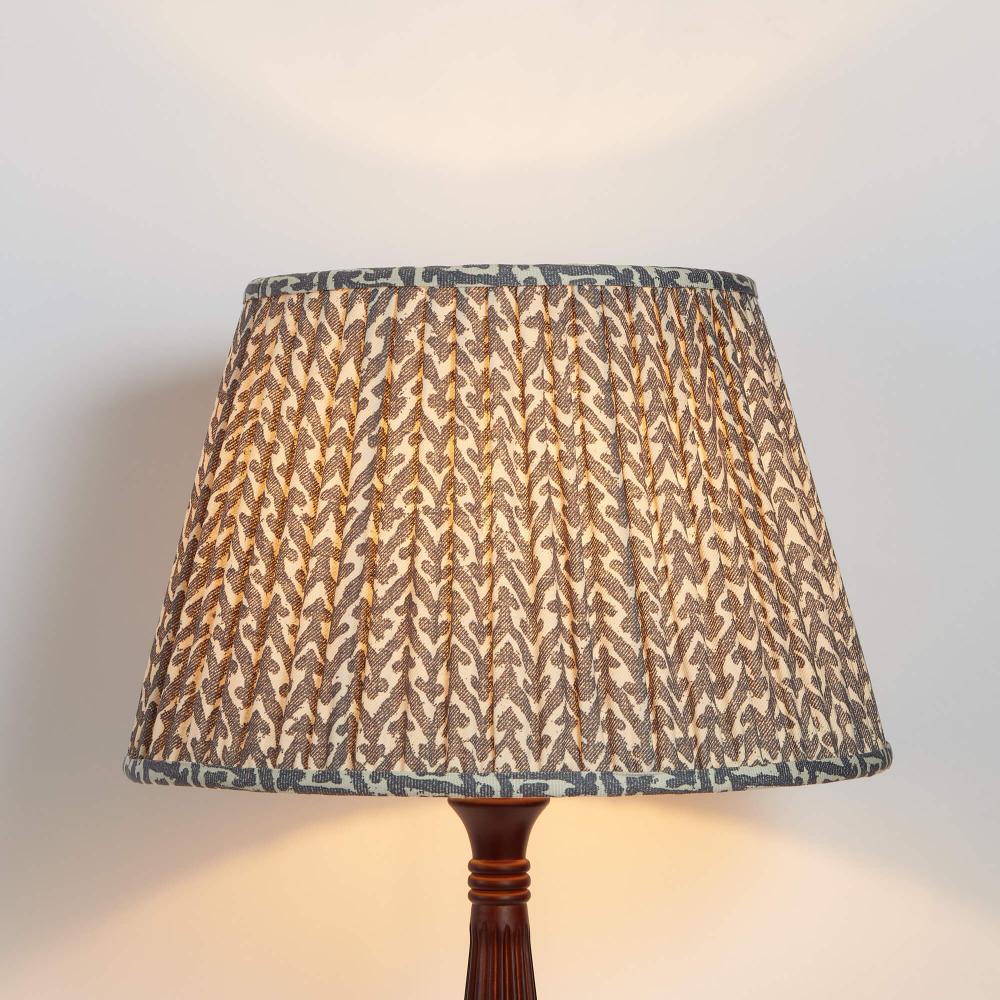 Fermoie Us Figured Blush 25cm Soho Home In 2020 Shades Lamp Shade Light Shades