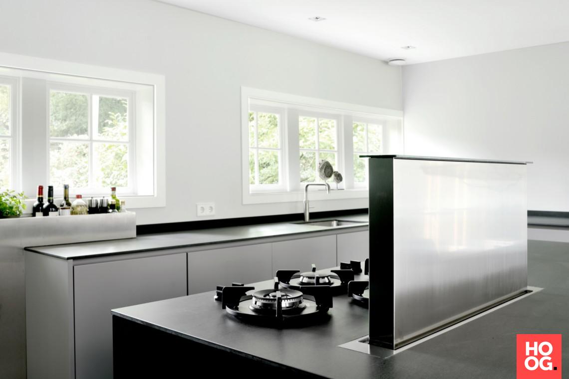 Fusion Design Keukens : Quooker fusion square in een moderne keuken. quooker hot tap hot