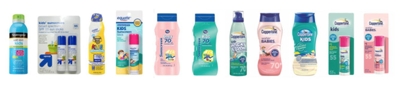 Best & Worst Sunscreen 2015 According to the EWG - What Those Chemicals Do When Absorbed in Your Skin - MyThirtySpot