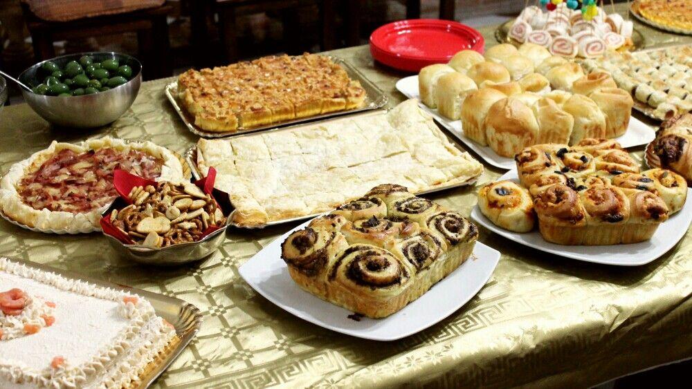 Ricette di spiedini e stuzzichini per buffet feste e compleanni