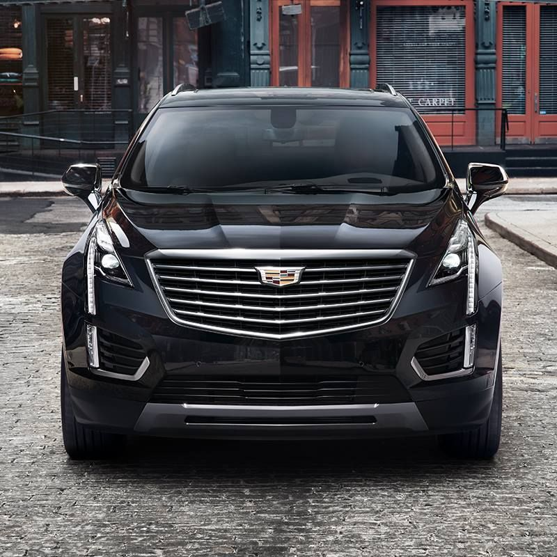 A striking statement. The first-ever ‪ #‎Cadillac‬   #‎XT5‬     ‪ #‎DAREGREATLY‬