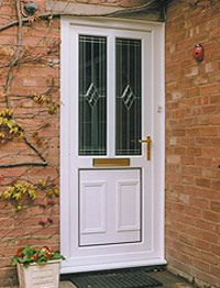 Double Glazed Door - Make Your Home More Welcoming - //. & Double Glazed Door - Make Your Home More Welcoming - http://www ...