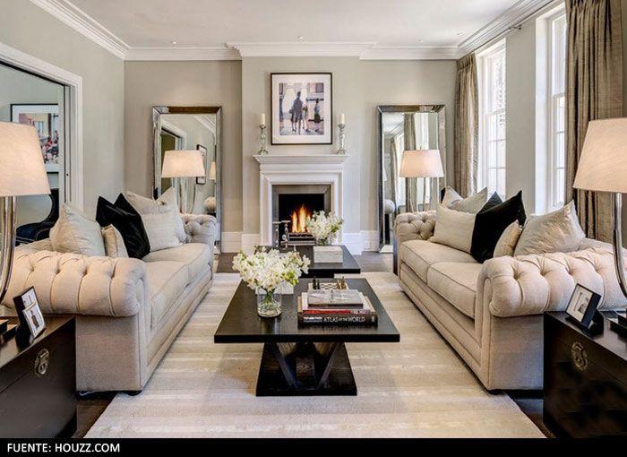4 tipos de sofás para todos los gustos y estilos Dco Saga