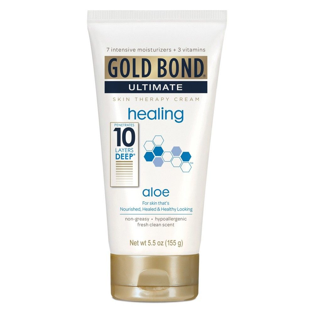 Gold Bond Ultimate Hand Sanitizer Moisturizer 12 Oz Pack Of 12