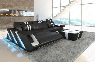 Sofa Dreams Ledersofa Apollonia L Form Jetzt Bestellen Unter