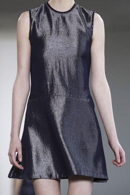 Calvin Klein Collection Ready To Wear Spring Summer 2015 New York