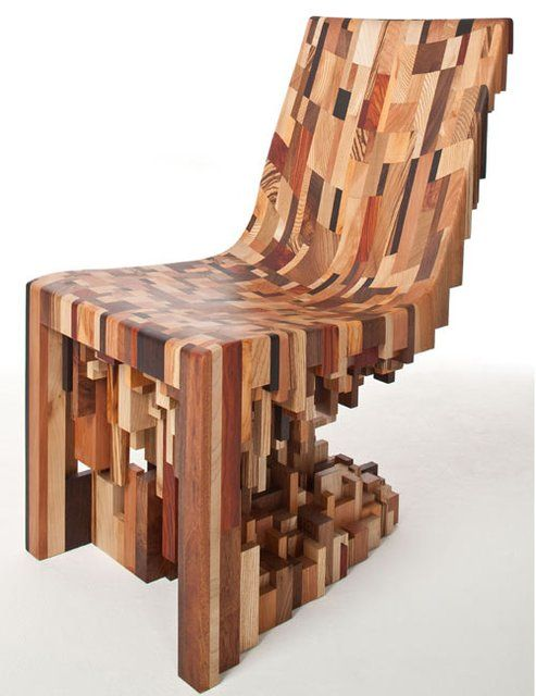 I Actually Have A Chair That Would Go With This One Deco Murale Design Meuble De Style Mobilier De Salon