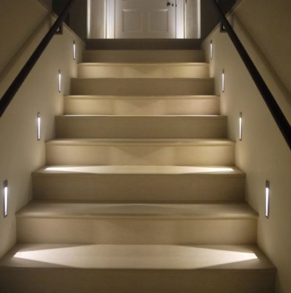 10 Most Por Light For Stairways Ideas Tags Led
