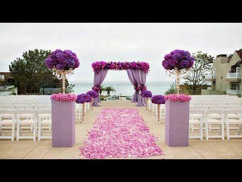 Cheap Wedding Aisle Decorations Ideas L On A Budget
