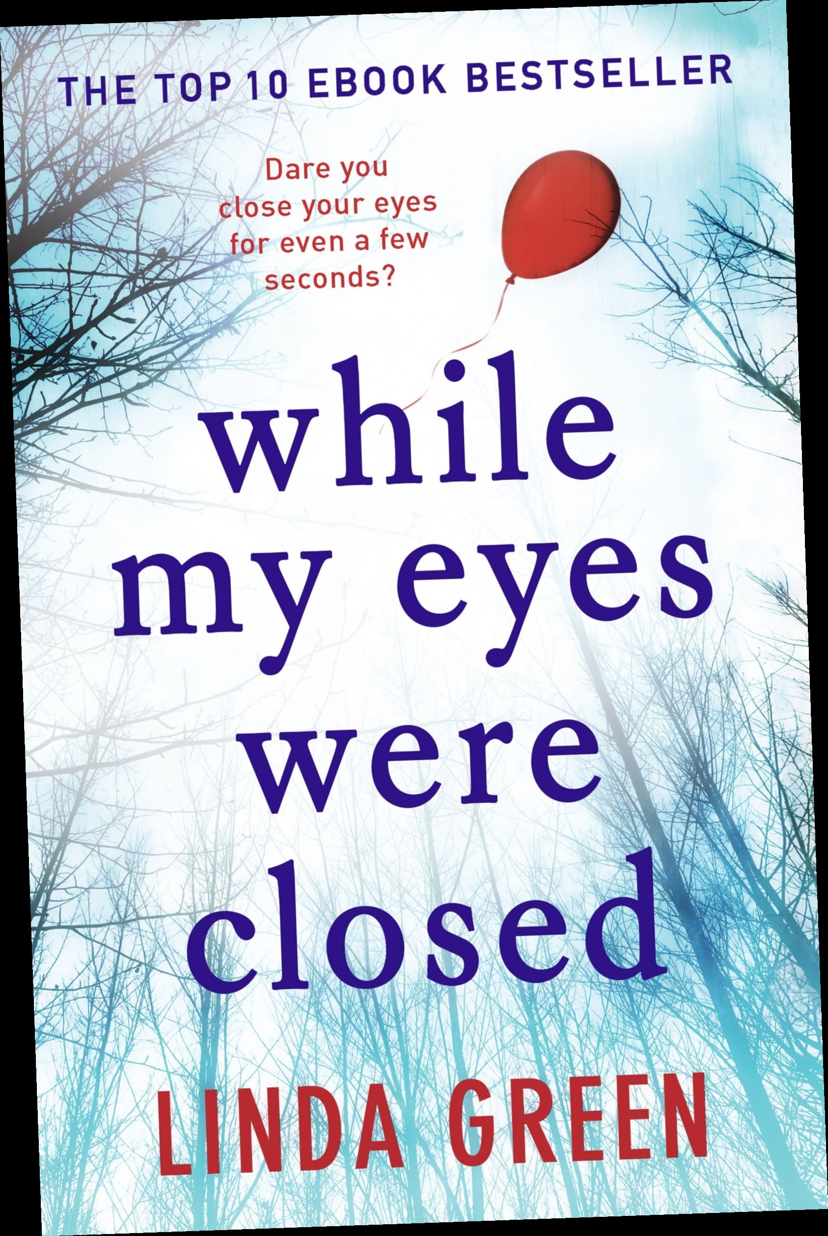 Ebook Pdf Epub Download While My Eyes Were Closed By Linda Green Books Music Book Suspense Books