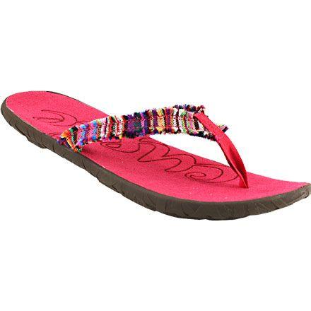 690ded8b653b Cushe Flipper Womens Sandals