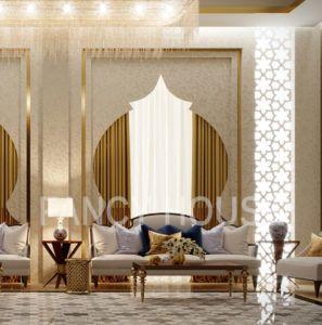Sitting Room Dubai, Sitting Room Design, Sitting Room Interior Design,  Majlis Design, Part 52