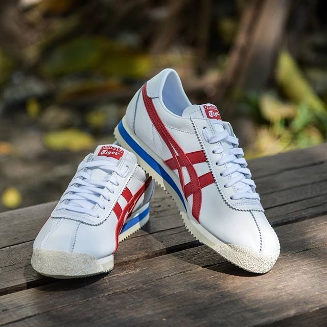 hot sale online 5f7b4 2ccd1 Onitsuka Tiger Corsair | Brooklyn fashion | Tiger shoes ...
