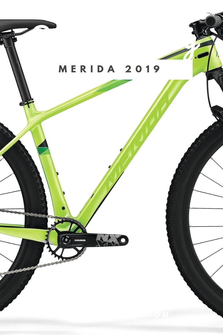 מגניב אופני הרים Merida Big Nine 4000 | 2019 אופניים | Pinterest FQ-11