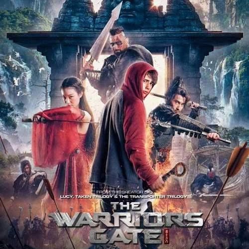 The Warriors Gate Soundtrack