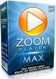 Zoom Player MAX 14.3 Build 1430 Serial Key Waves audio