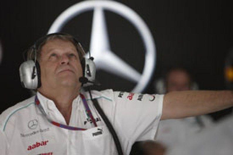 Norbert Haug (b 1952) German journalist; racing driver; 2nd, 24 Hours Nürburgring (1985); VP, Mercedes-Benz motorsport (incl. Formula One, Formula 3, DTM), winning many races and championships (1990-2012)