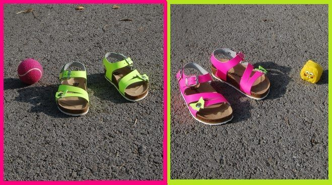 Sweet Pink or Fresh Green- Which one is your kiddo's ... Orthopedic Shoes For Kids Australia