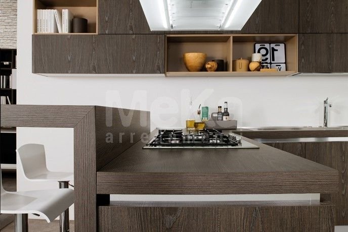 Bella - Catalogo Cucine - MEKA ARREDAMENTI | Ideas for the House ...