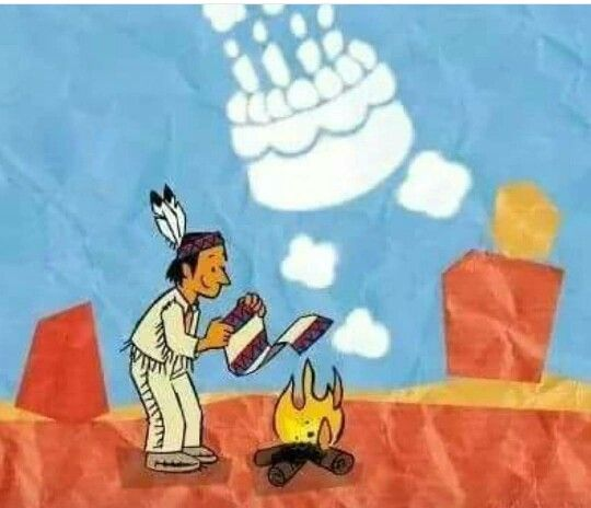 Happy Birthday Native American ♥ Cards Native Click