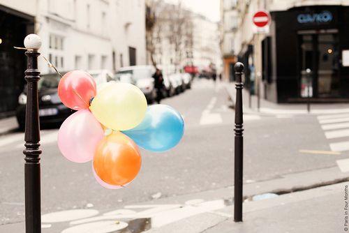 balloon | Tumblr