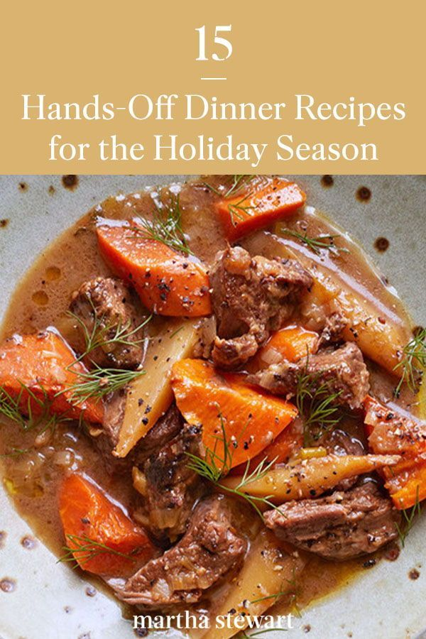 Pin on Holiday Food and Drink Recipes