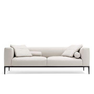 Jaan Living Sofa Walter Knoll Switch Modern Canape Italien Meuble Deco Mobilier De Salon