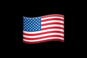 U S A Flag Emoji America Flag