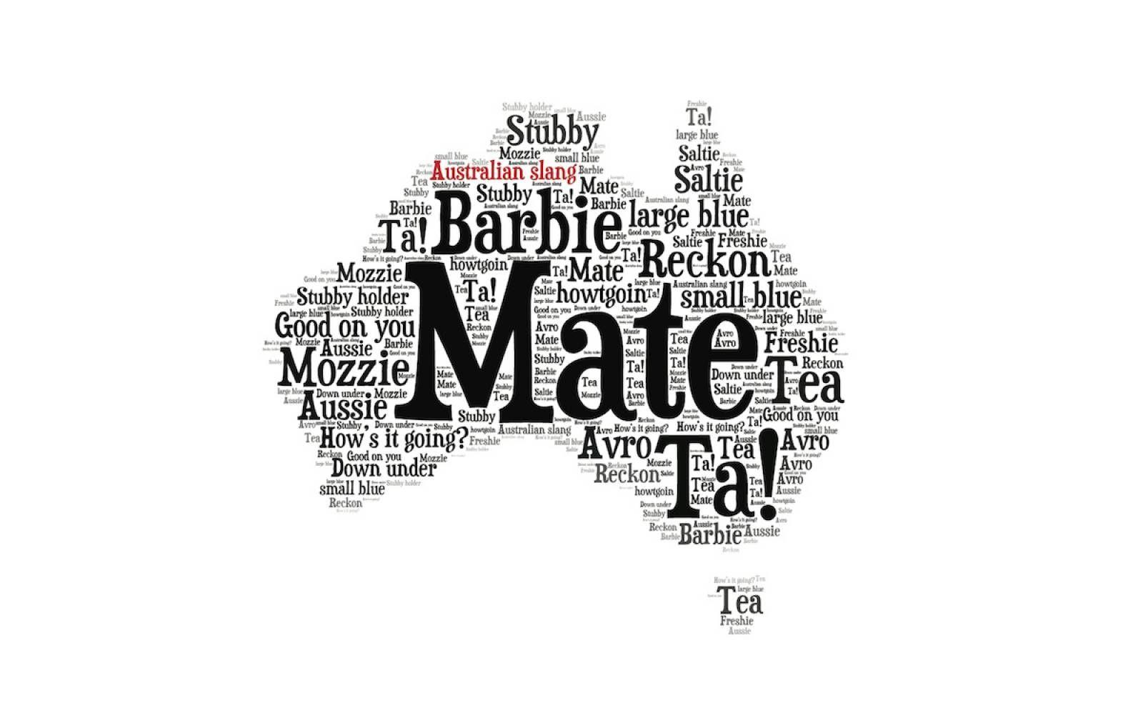 Over 100 australian slang terms phrases australian slang and a beginners guide to speaking australian aussie slang kristyandbryce Gallery