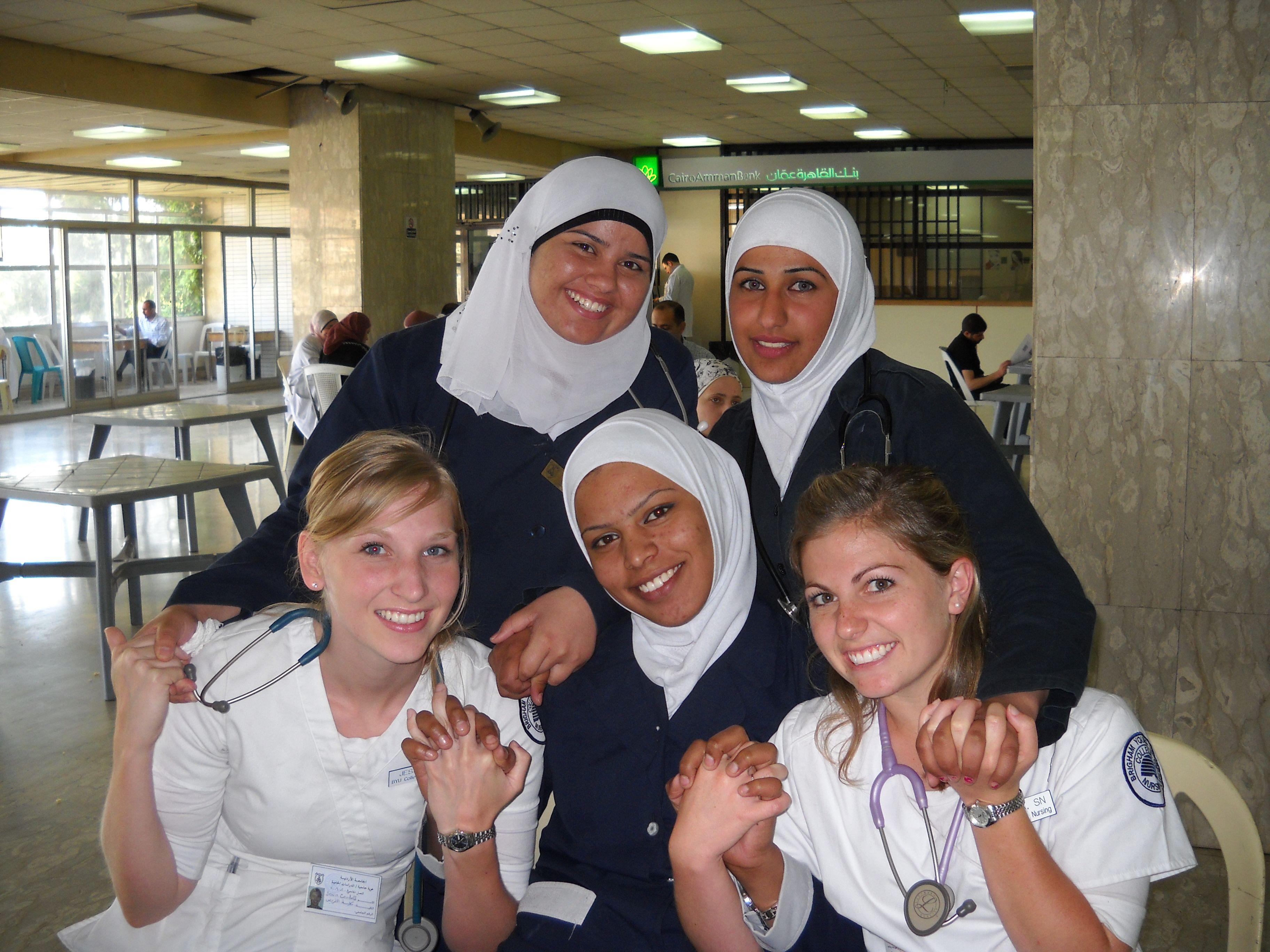 Byu Nursing Students Sharpen Communication Skills At