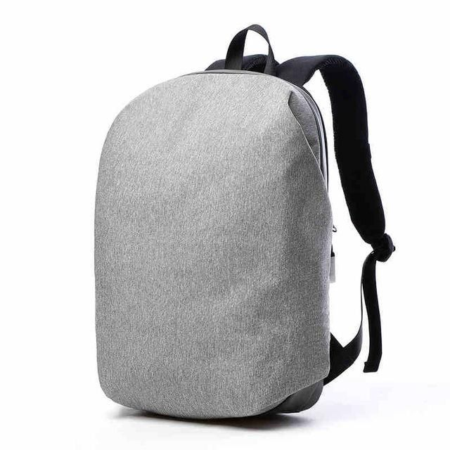 Backpack for Students Women Mens Minimalist Preppy Style Backpack Bag Large  Capacity Laptop Bag for School Travel aad08835d6