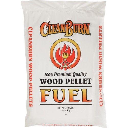 Clean Burn Wood Pellet Fuel Wood Pellets Cleaning Wood Burning
