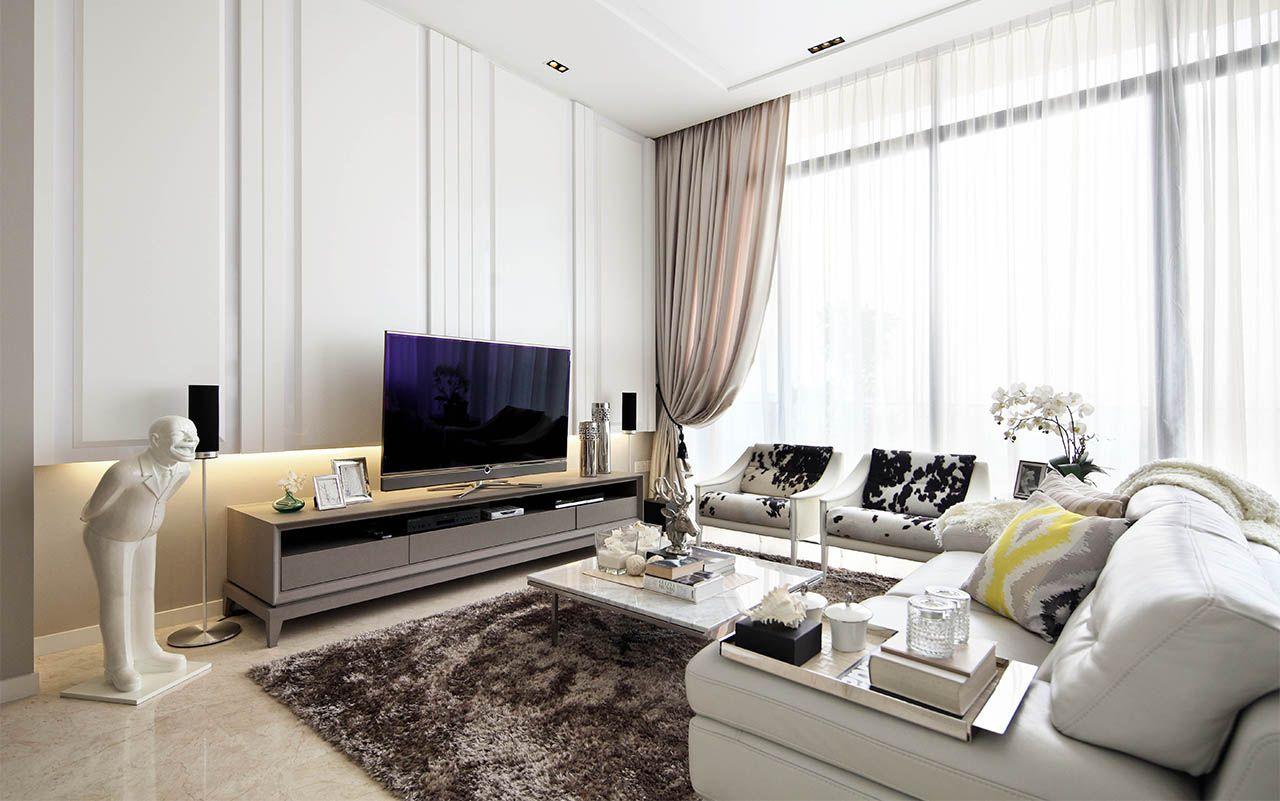 Interior Decorator And Interior Designing Company Singapore Ide Dapur Ide