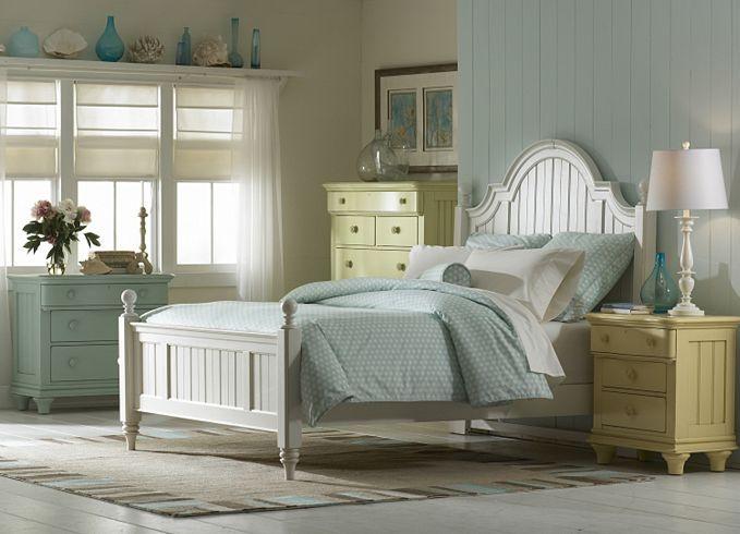 Coastal Cottage, | Havertys Furniture | Cottage style ...