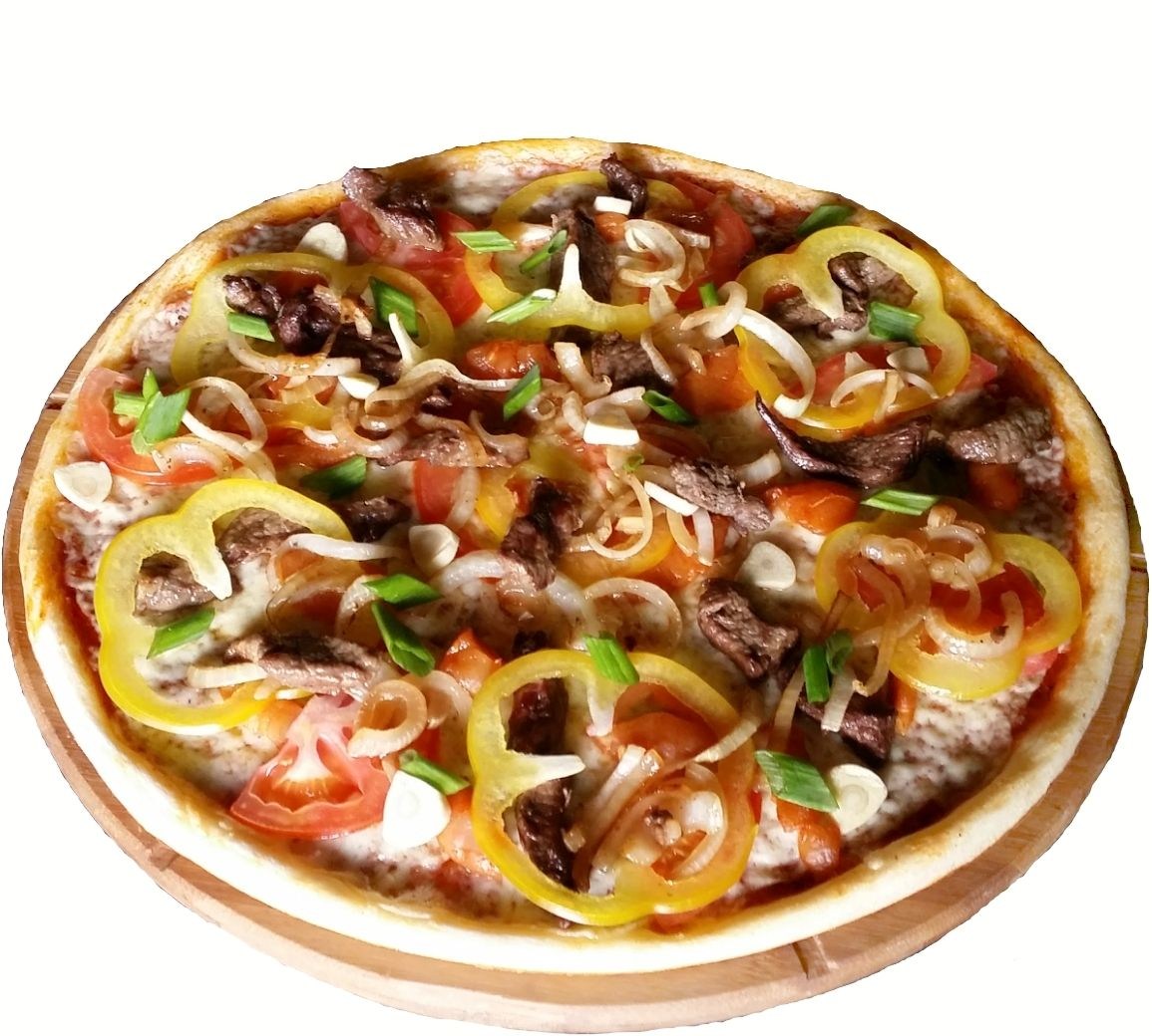 Пицца м петровско разумовское