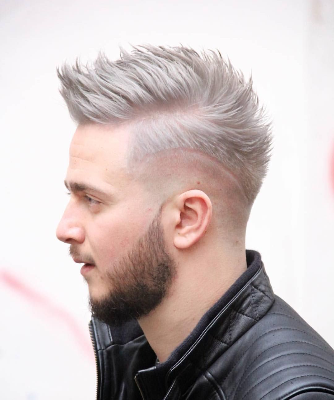 Pin By Lexie Vi On Hair Dyed Hair Men Hair Color Dyed
