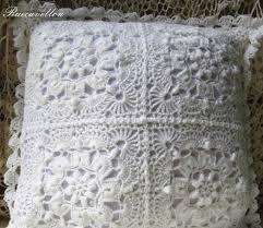 Resultado de imagen para almohadones al crochet