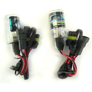 35w 12v Car Hid Xenon Headlight Bulb Lamp Light Kit 9005 12000k Wholesale Retail C123 Car Headlight Bulbs Headlight Bulbs Car Headlights