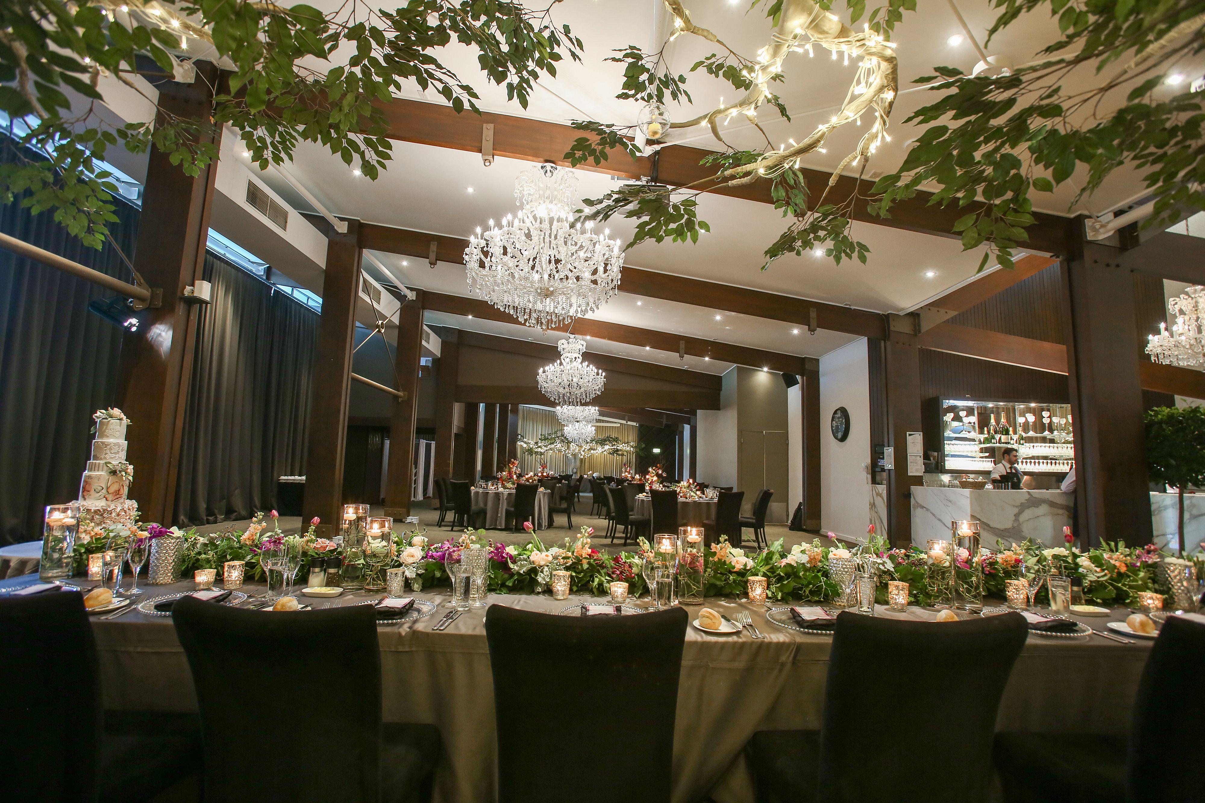 Wedding Reception Venues In Brisbane North Space Wedding Wedding Reception Venues