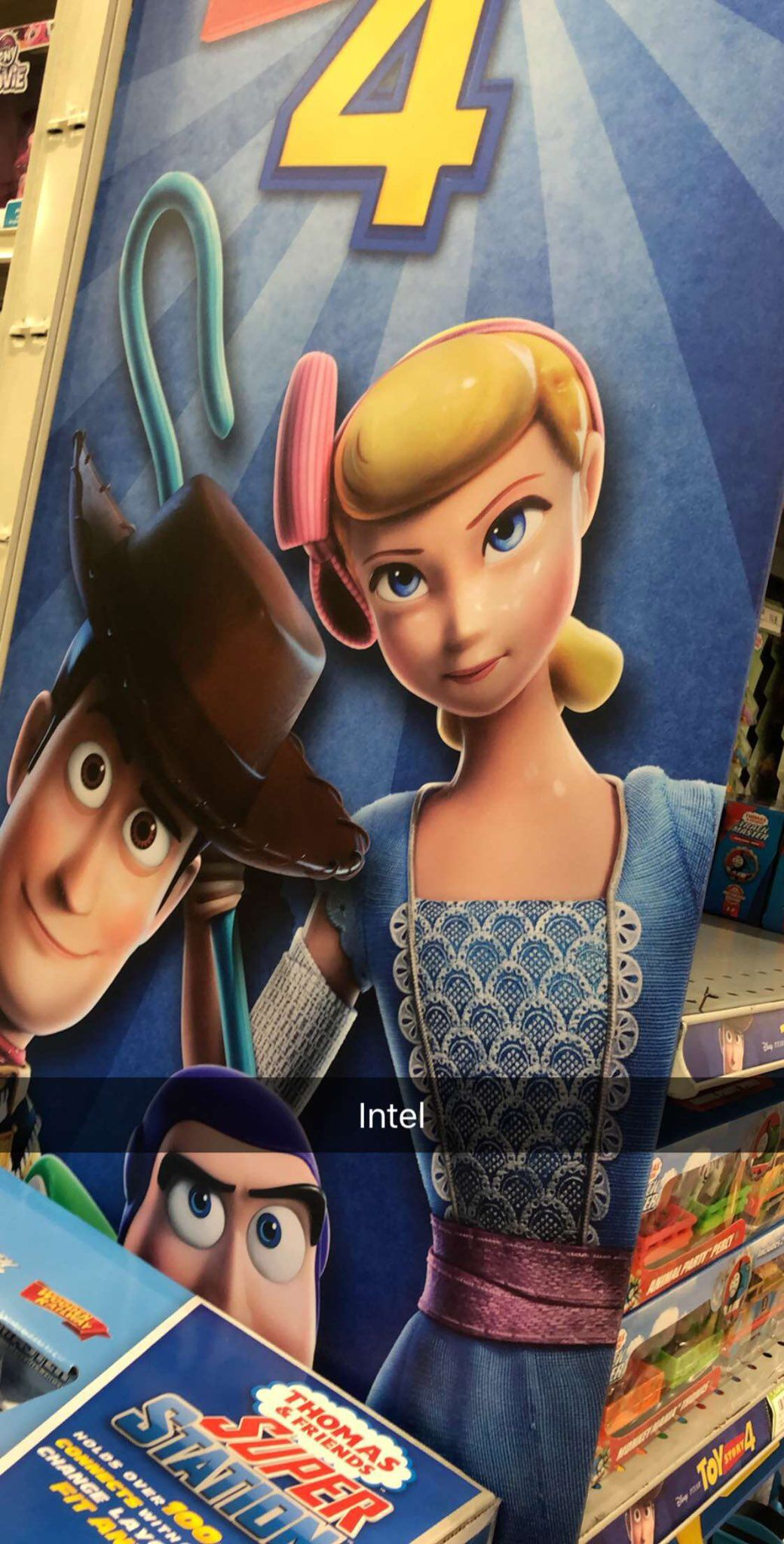 Toy Story 4 More Remarks from Director Josh Cooley