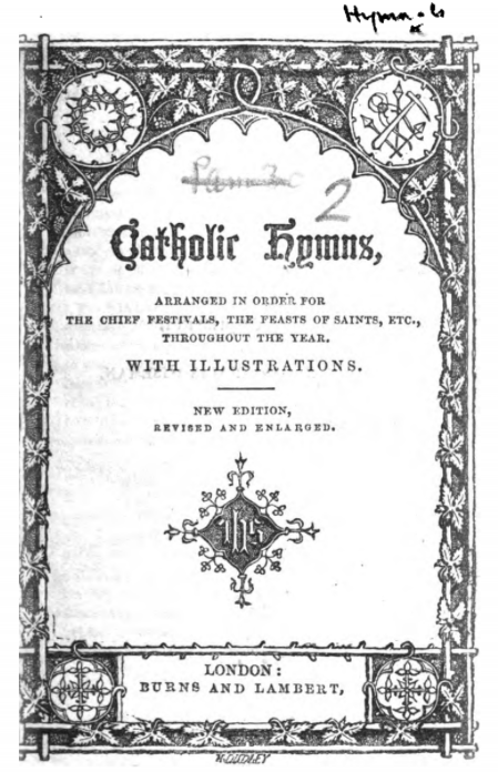 Free download of 49 Catholic hymnals | Top Catholic Songs