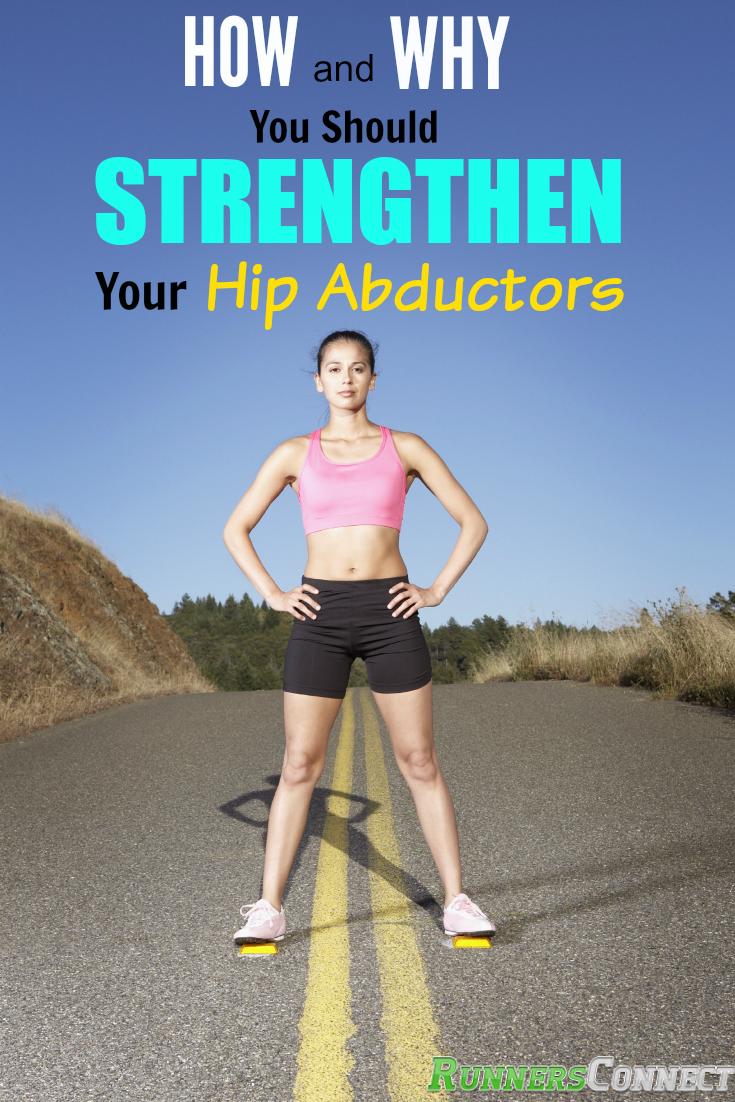 Hip Strengthening for Runners