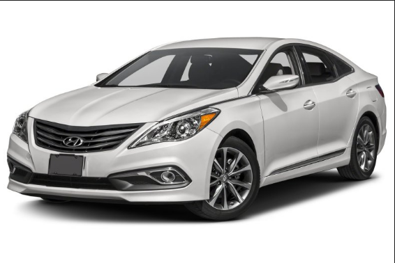 2015 Hyundai Azera Owners Manual The Refreshed 2015 Hyundai Azera Profits A Modified Exterior With A Remodeled Grille Entrance And Rear Bumper Fascia 18