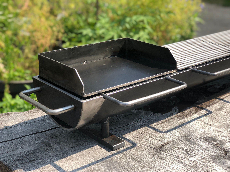812 Plancha Top Etsy Bbq Grill Design Hibachi Grill Bbq Equipment