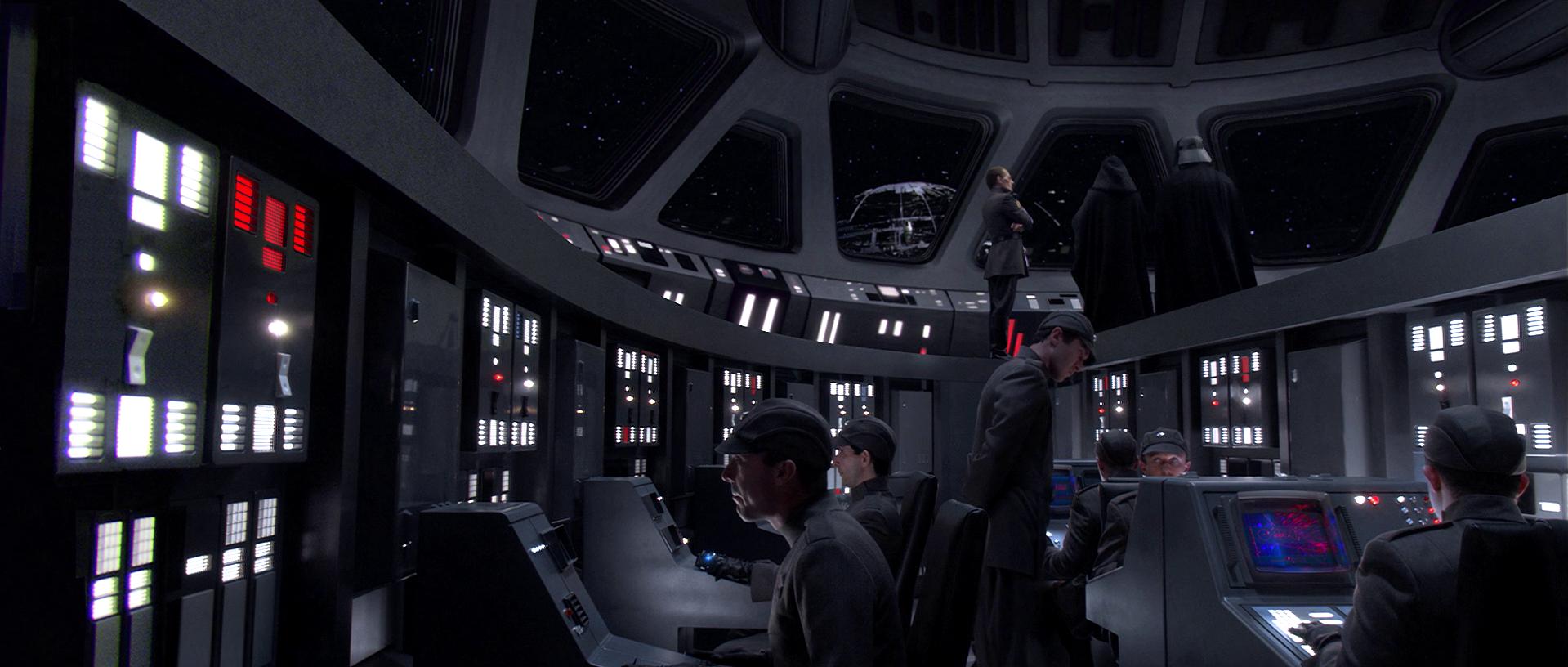 Star Wars Bridge Google Search Sci Fi Interior