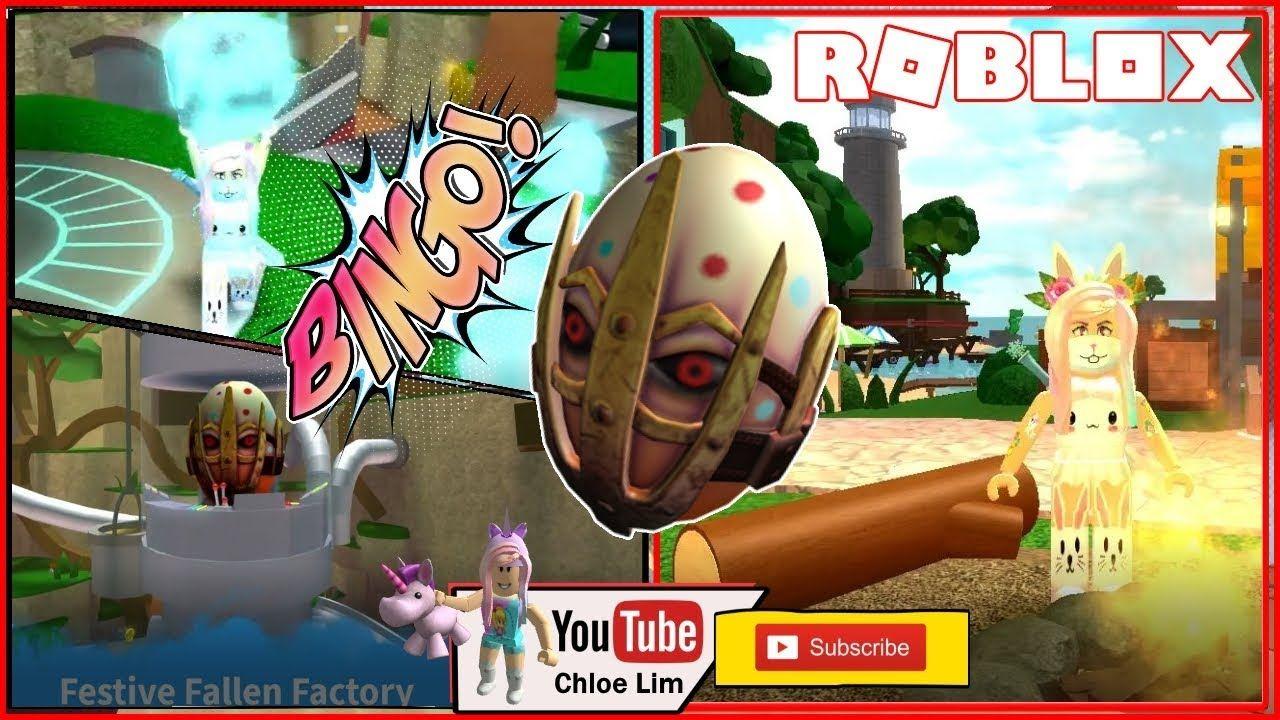 Roblox Deathrun Getting The Gladdieggor Egg Easy Easter Egg